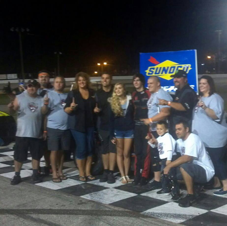 6.15.13-NSS-Dylan-Victory-Lane
