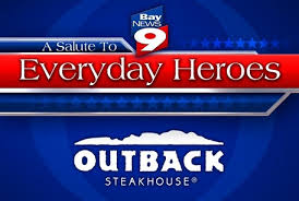 A Salute to Everyday Heroes Luncheon by Bay News 9 @ A La Carte Pavilion | Tampa | Florida | United States
