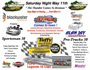 May 11th race -2