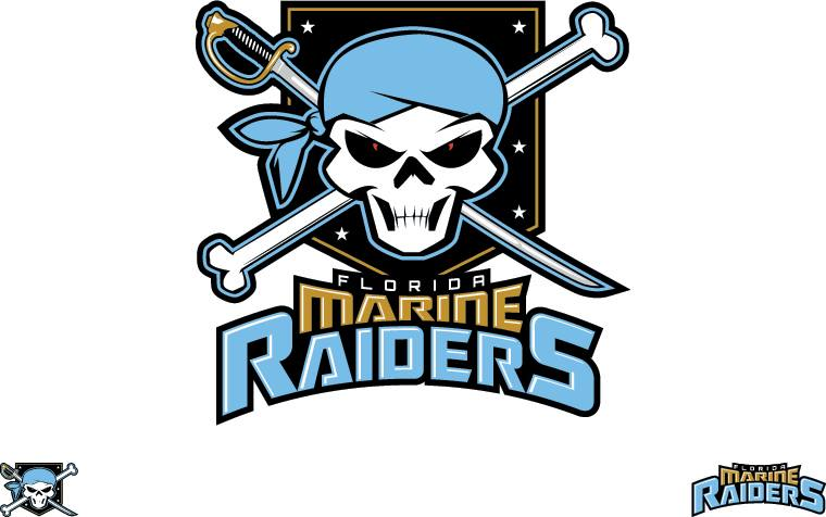 Marine Raiders Indoor Arena Football vs Orlando Rage @ Lakeland Civic Center | Lakeland | Florida | United States